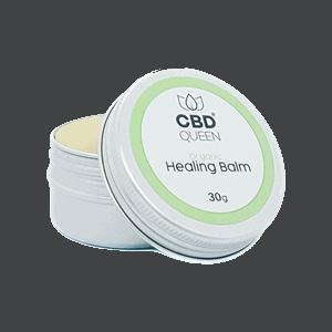 CBD Healing Balm 30g