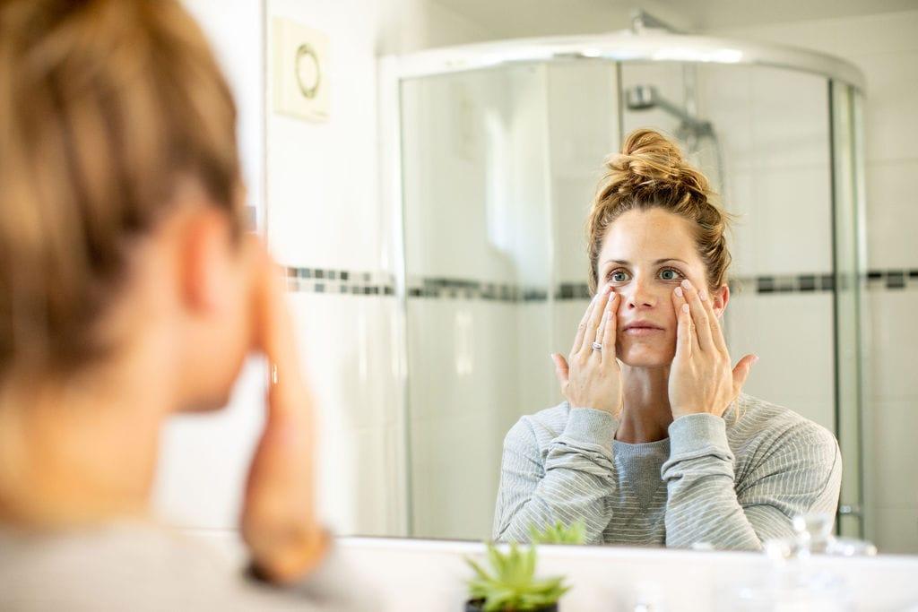 using CBD for Acne UK